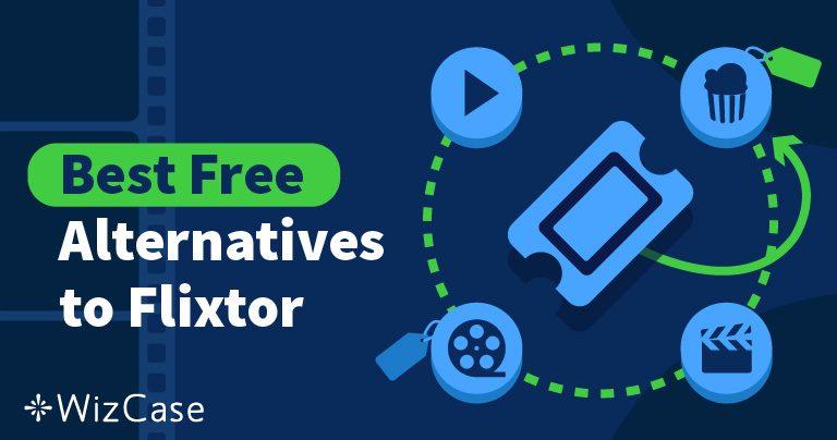 5 альтернатив Flixtor для потоковой трансляции телешоу и фильмов