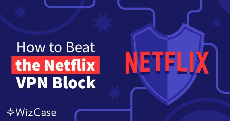10 лучших VPN для Netflix в 2021 году (+БЕСПЛАТНЫЕ ВЕРСИИ)