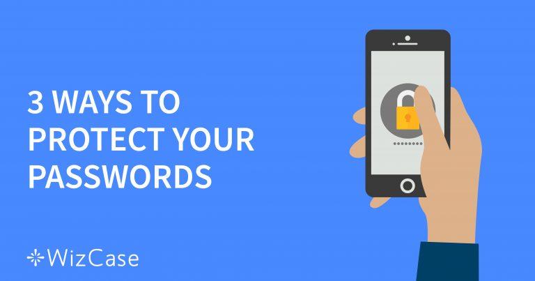 Как защитить свои онлайн-пароли