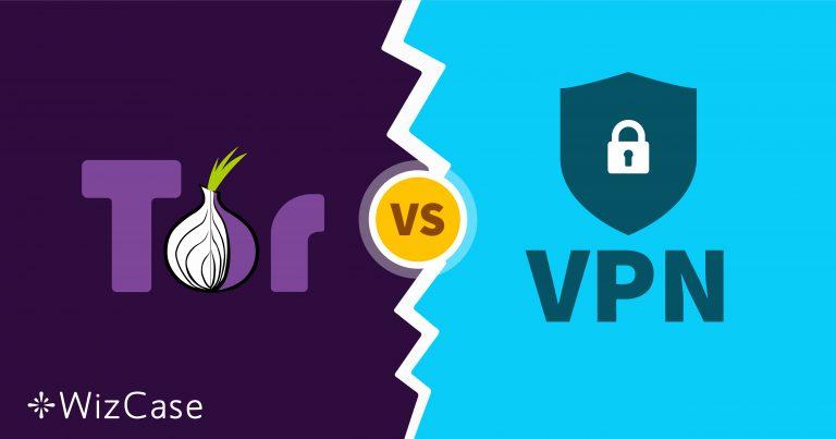 Tor или VPN – что надежнее?