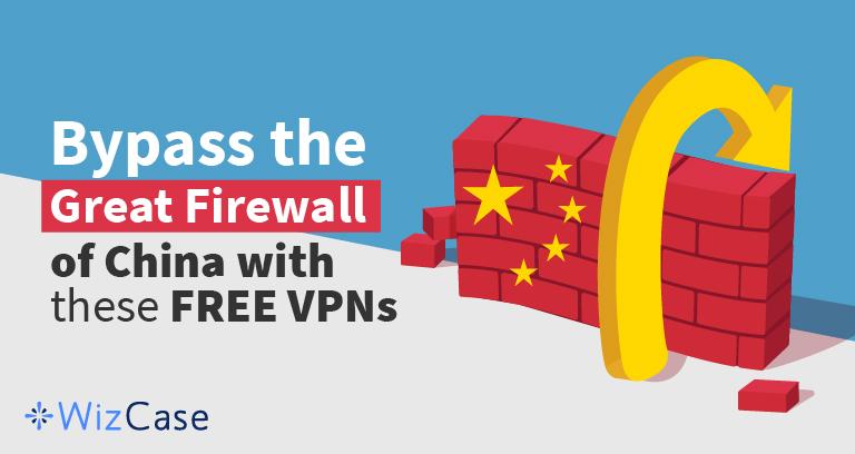 4 лучших БЕСПЛАТНЫХ VPN для Китая в 2021 (работают на iPhone, Android и не только)