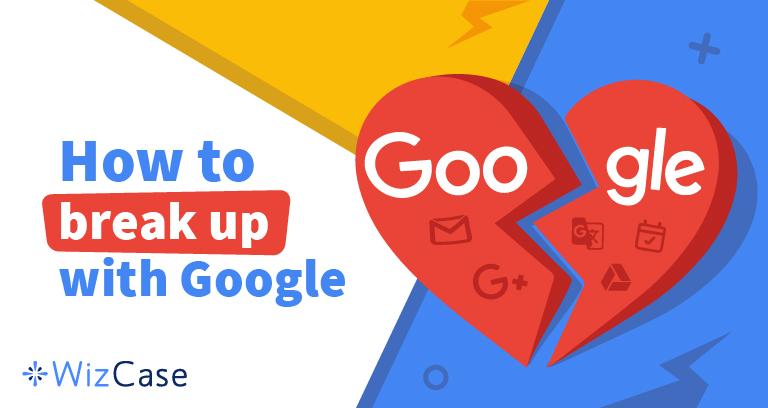 Прощай, Google: альтернативы продуктам Google (обновлено)