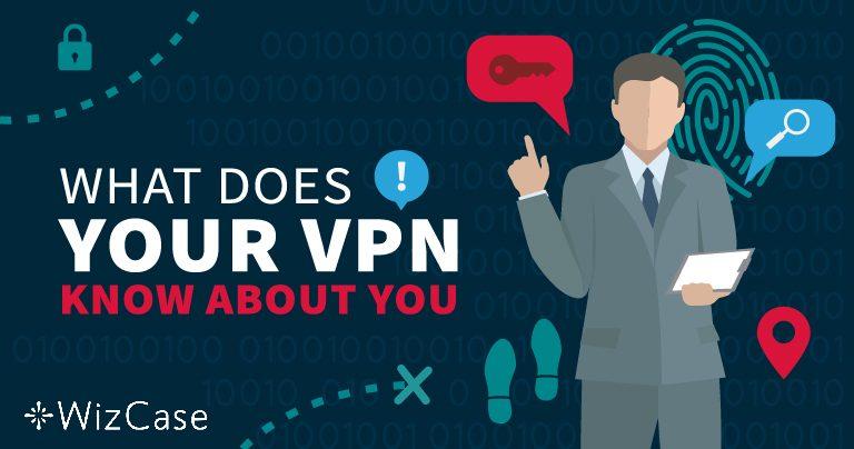Безлоговые VPN: реальная история и почему ВАМ нужно ее знать