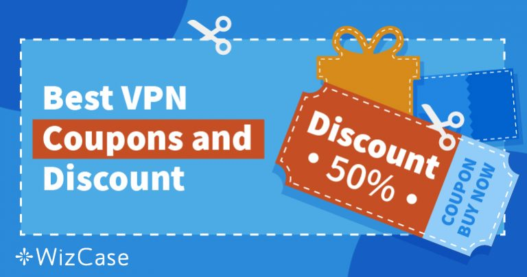 Лучшие действующие купоны и предложения VPN на Март 2021 года