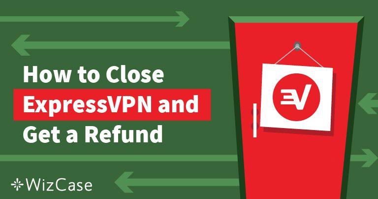 Как отменить подписку на ExpressVPN и вернуть деньги (Актуально Декабрь 2019) Wizcase