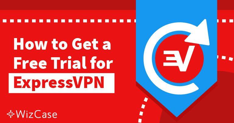 Получите бесплатный 30-дневный пробный период на услуги ExpressVPN — вот инструкция