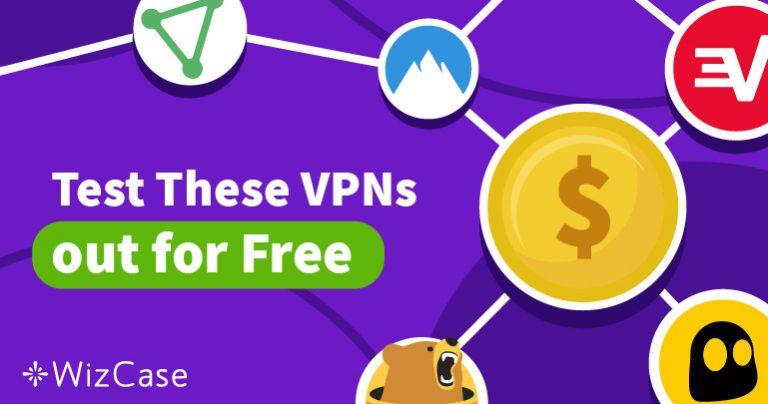 5 лучших VPN-сервисов 2019 года с бесплатными пробными периодами — испытайте их в деле, ничем не рискуя