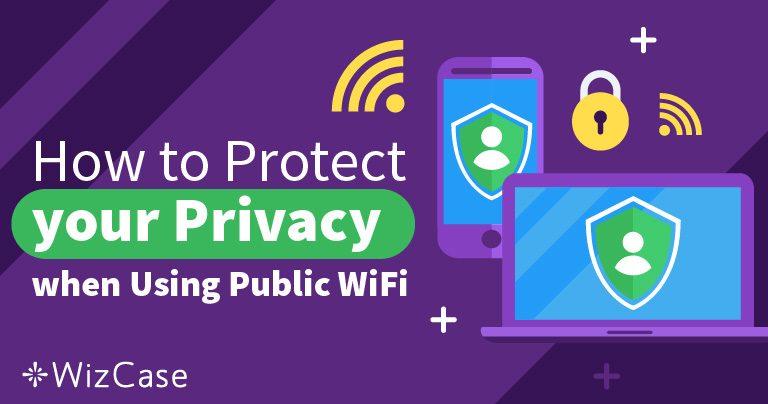 Проблемы безопасности общественных точек доступа Wi-Fi Wizcase