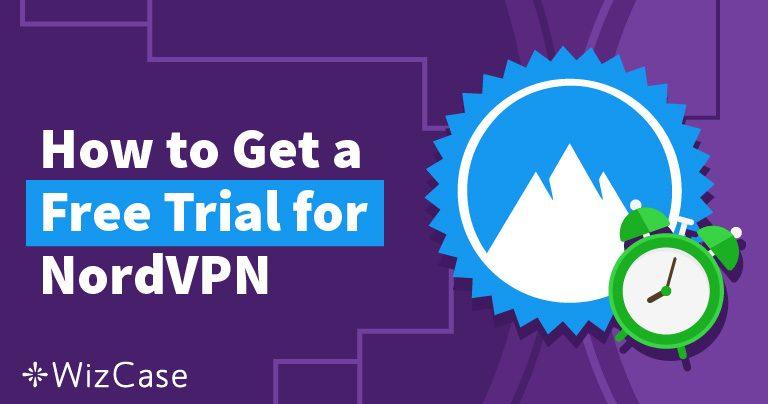 Хотите бесплатно воспользоваться NordVPN? Инструкция июня 2019