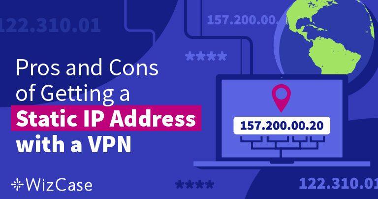 Что такое Статический IP-Адрес, и Зачем он Нужен?