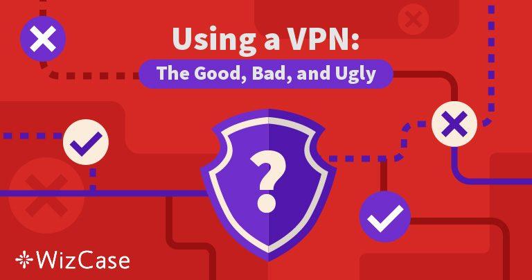 Плюсы и Минусы Использования VPN в 2019 году