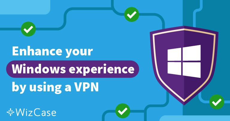 5 Лучших VPN для Windows 7, 8 и 10 + Руководство по Установке
