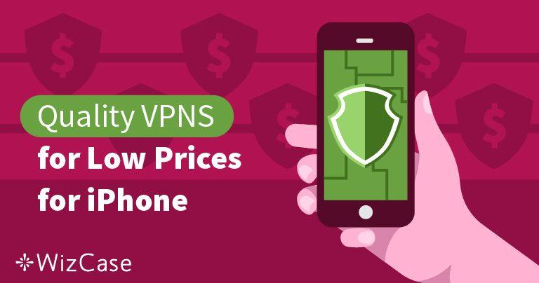 3 лучших недорогих VPN для iPhone и Руководство по установке протокола OpenVPN