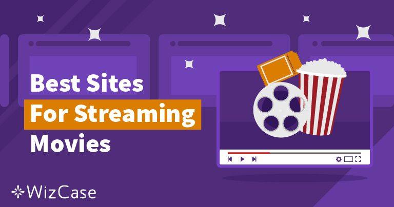 10 лучших бесплатных стриминговых сайтов 2019