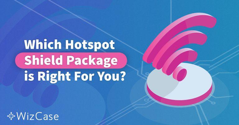 Hotspot Shield: ДЕЙСТВИТЕЛЬНО ЛИ платный VPN-тариф сервиса лучше бесплатного?