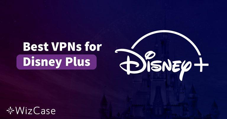 Как смотреть Disney Plus из любой точки мира