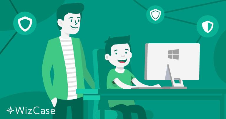 5 лучших программ родительского контроля для Windows за 2021 год