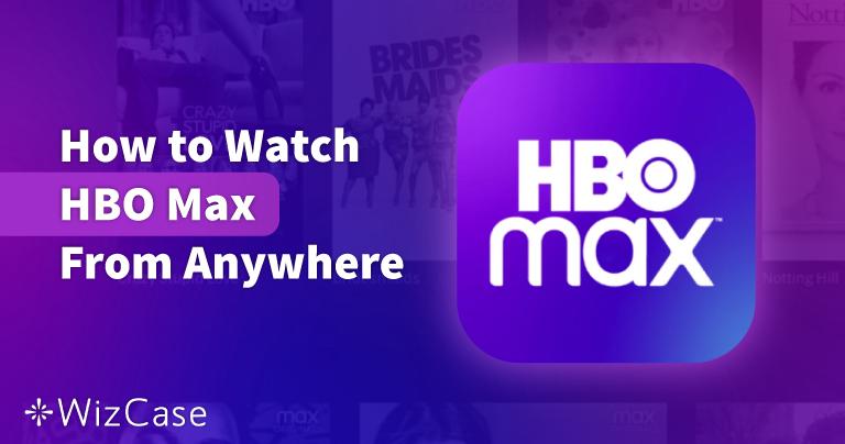 Как смотреть HBO Max в России в 2021