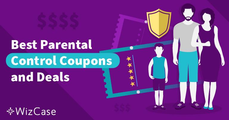 Лучшие действующие купоны и скидки на приложения родительского контроля по состоянию на Октябрь 2021 года