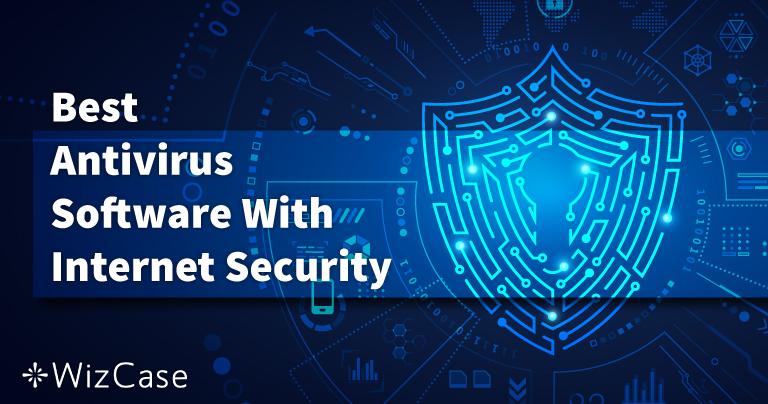 5 лучших антивирусов с онлайн-защитой для ПК, Mac и телефонов (2021 год)