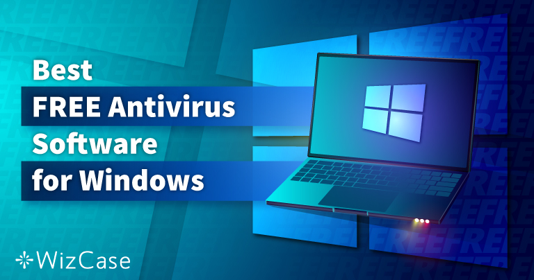 6 лучших БЕСПЛАТНЫХ антивирусов для Windows (2021)